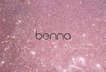 All that glitters. / Party season is always an excuse for some new accessories. Sparkle and shine with benna.co.uk.