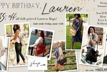 Love for Lauren
