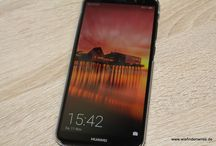 Huawei Mate 10 Lite im Test