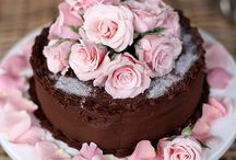 CAKE ❥ / by Belle West
