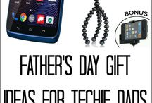 All About Dads / Ways to celebrate and value fathers particularly in mixed families
