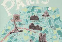 j 'adore paris!