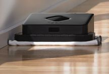 Free Braava iRobot and 30% off flooring! / Want your floors to shine? Don't want to have to do all the cleaning? Let this ingenious little robot do the work for you. This $300 mopping machine is free with your purchase of select flooring. Offer ends 4/26/15! / by Eheart Interior Solutions
