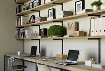 OFFICE / by Caroline Bourgeois