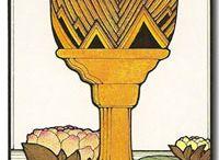 Tarot suits - cups
