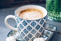 Hotdrinks love ☕️ / Coffee and tea <3<3<3