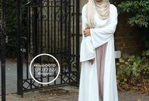 Muslimah Fashionista