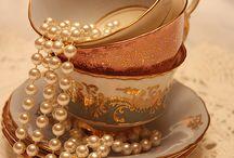 : Pretty Pearls :