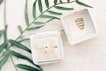 Wedding Rings Packaging / Inspiring and dreamy boxes for the ring