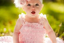 Baby Photography / by Janelle Kennedy