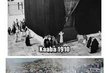 The glorious kaaba