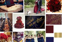 Medieval Theme wedding
