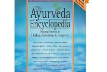 Recommended Books: Reiki, Chakras, Ayurveda
