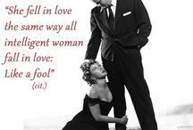 Quotes / A way to describe what's beauty and elegance for Personal Boutique!
