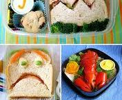 Lunchboxes/Snacks