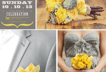 Wedding Ideas / by Amy Buckley