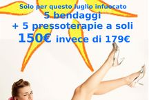 Promo / Promozioni Pulsazione Castelli Romani
