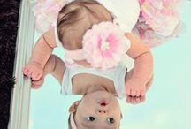 6 month/Fall photo shoot / by Lisa Bowles