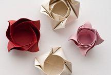 origami / by Mitchan Inouye