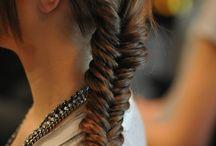 Hair / by Jill Squires Chambliss