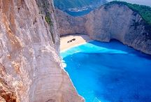 We love Greek beaches