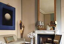 Décoration moderne appartement