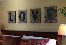 Almost From Scratch / DIY projects and art from the farm: Recycled Reused Repurposed