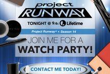 Mary Kay® Project Runway!