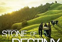 LIA-FAIL / Stone of Destiny (Jacob's pillow)