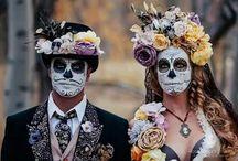 Día de Muertos / Day of the dead