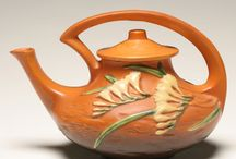 Pottery / by Nathelle Nelson