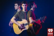 iHeartRadio LIVE: Shawn Mendes and MAX / iHeartRadio Music Awards Fan Army Nominee Celebration, presented by Taco Bell®   / by iHeartRadio