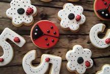 ladybug cumpleaños