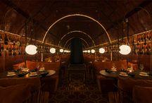 Environment: Interior – Lighting