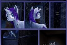MLP Sad / Sad My Little Pony stuff :(