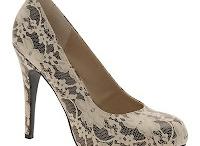 Shoes  / I need them