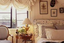 Bedroom / by Hilary Boonstra
