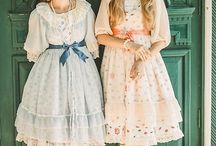 Subculture: Lolita: Country