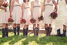 Dream Wedding  / by Elizabeth Grim