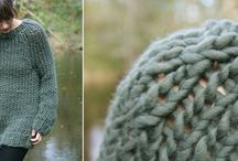needles, yarn and patterns....oh my! / by Lori Fryns