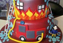 для пожарника