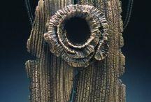 Jewelry: Metal Clay