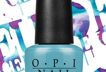 OPI I Can't Find My Czechbook
