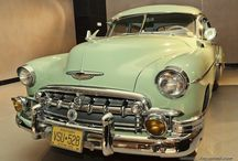 Vintage Cars & Trucks / Cars and Trucks from days gone by.