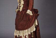 1880's clothing