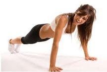 Cleo Massage St Barts: Workout. / St Barts Massage Cleo - www.cleo-massage.com - cleosbh@gmail.com - + 590 690 741 388