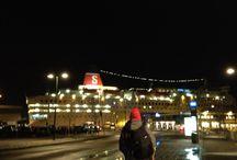 Nari in Oslo / #Oslo