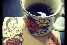 If Coffee Were a Boy, I'd Marry It / by Suzanne Terry