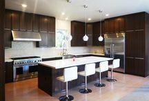 Cocoa Kitchen Cabinets