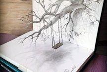 Disegni 3D